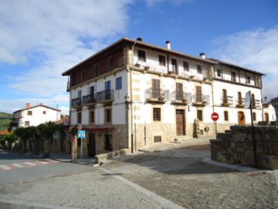 Posada Puerta Grande Hotel Alojamiento Restaurante